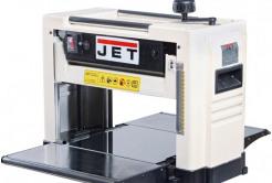 Рейсмусовый станок jet jwp ширина/высота заготовки 405/105 j01A