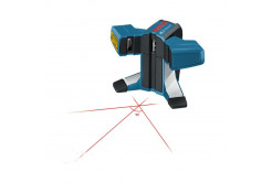 Уровень лазерный Bosch GTL 3, Диапазон измерения 20 м Точность нивелирования ± 0,2 мм/м lndN