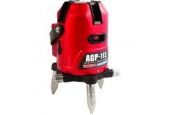 Нивелир лазерный AGP 195 Дальность 25м, точность ±1мм/7м 3Aeg