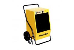Осушитель воздуха (Влагоотделитель) MASTER DH 40 (40л/сут, 52кг) l47o