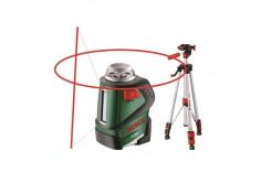 Нивелир лазерный Bosch PLL 360 в Харькове и Киеве Диапазон 20м, Точность ± 0,4 мм/м l1em