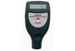 Толщиномер Краски Диапазон измерения 0-1250 мкм, погрешность ± 2,5 мкм lObL
