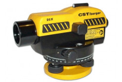 Нівелір оптичний CST-Berger SAL28ND 366o