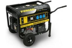 Бензиновий генератор FIRMAN FPG 7800, (5,5 кВт) lBBM