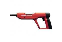 Монтажный пистолет, гвоздезабиватель DX E72, гвозь до 72мм, 2кг lX8o