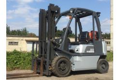 Вилочний навантажувач 5-6 тонн j8qD