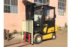 Вилочний навантажувач 1.5 - 6 тонн lQq9