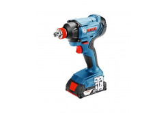 Акумуляторний гайковерт Bosch Professional 180-LI LDna