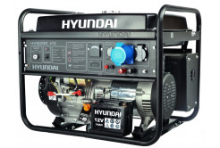 Электростанция HYUNDAI (6.2 кВт) aZJR