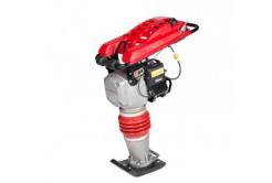 Вибротрамбовка с бензиновым двигателем Honda GXR120 3 кВт AO7J