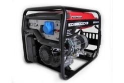 Бензиновый генератор мощностью до, 5,5 кВт Z7PV
