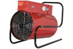 Электрическая тепловая пушка мощностью 15 кВт 4X1Y