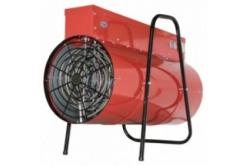 Електрична теплова гармата потужністю 24 кВт EvzQ