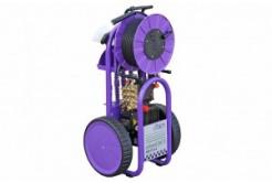 Водоструминний апарат 200 бар Qx11