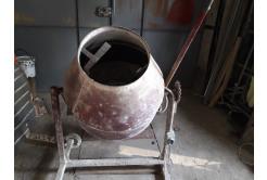 бетонозмішувач 01Xn