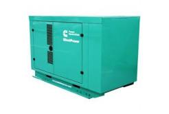 Сварочная электростанция Silent Power eRB6