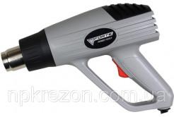 Термоповітрядувка HG 2000 Forte LJP9