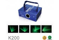 Лазера Seven Stars K200 MPAK