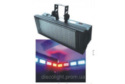 Полноценный стробоскоп-прожектор (заливка) на светодиодах BM005B kMop
