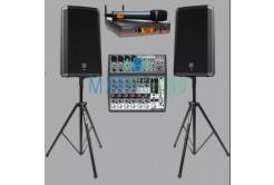 Комплект звука 1 кВт PMvK