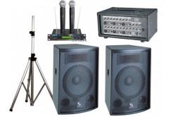 Комплект звука для праздника Z7Ab