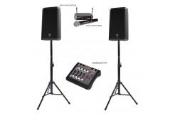 Комплект звука Standard / звуковое оборудование AODM
