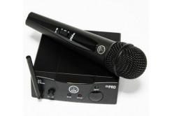 Радіо мікрофон AKG vmgR