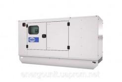 Дизельний генератор 150 кВт gOKD