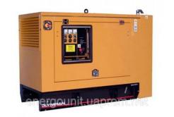 Дизельний генератор 60 кВт PMoM