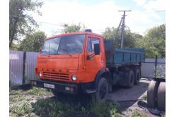 Камаз 55102 QL0K