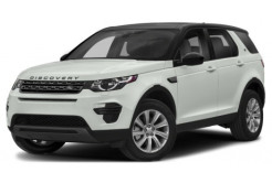 Discovery Sport D48N