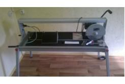 Плиткорез электрический Forte TC-250, 1020 мм rNO9