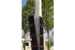 Опалубка квадратных колонн Pggm