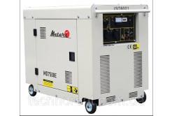 Генератор дизельный MATARI MD7500E Rneo