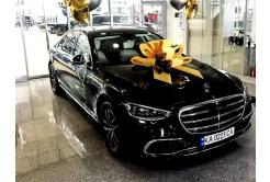 322 Mercedes W223  Мерседес 2021 Года pN8z