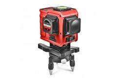 Лазерний 3D нівелір рівень лазер Stark LL-12G-3D 9Eqp