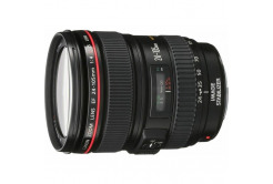 Объектив EF Canon 24 105 F4L MACRO  для полного кадра и для кроп Dp0x