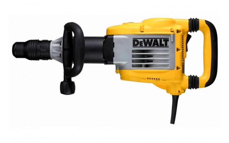 Отбойный молоток DeWalt 10кг 25Дж jM63
