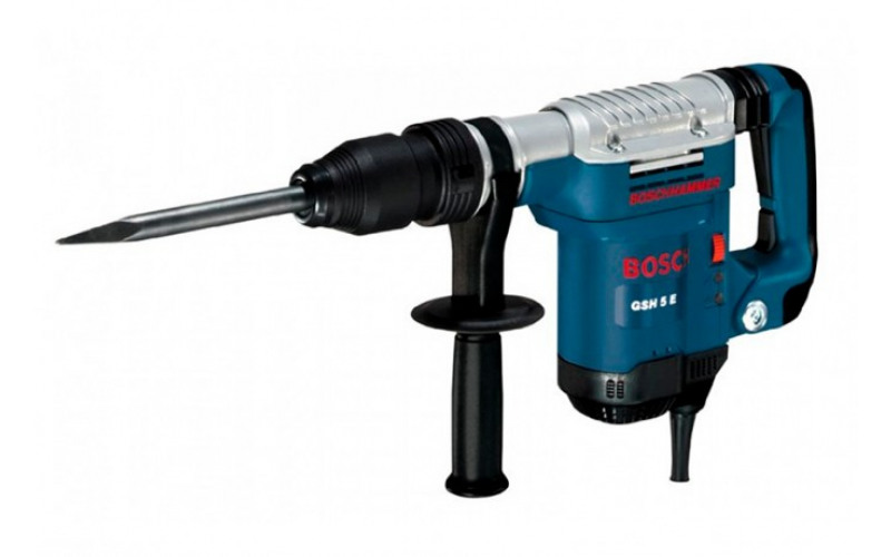 Отбойный молоток Bosch 5кг 8дж 3Evl