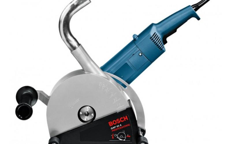 Штроборез Bosch GNF 65 A jyp2