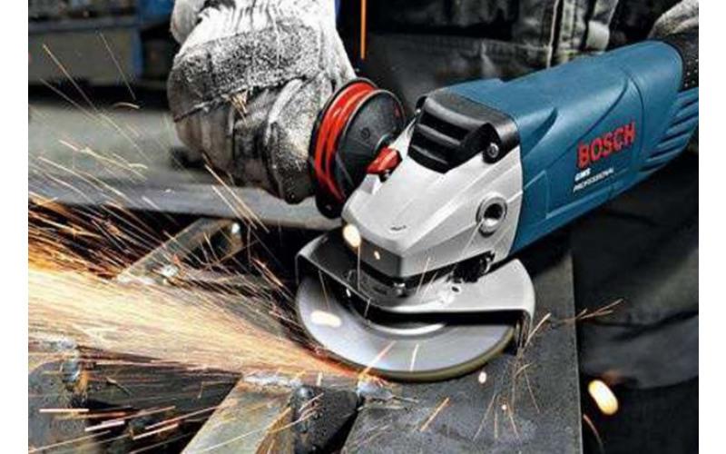 Шлифмашина угловая Bosch GWS 1000 jwX9