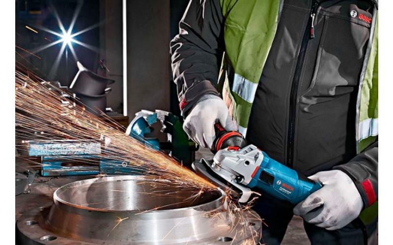 Угловая шлифмашина Bosch GWS 780 C Professional jWnb