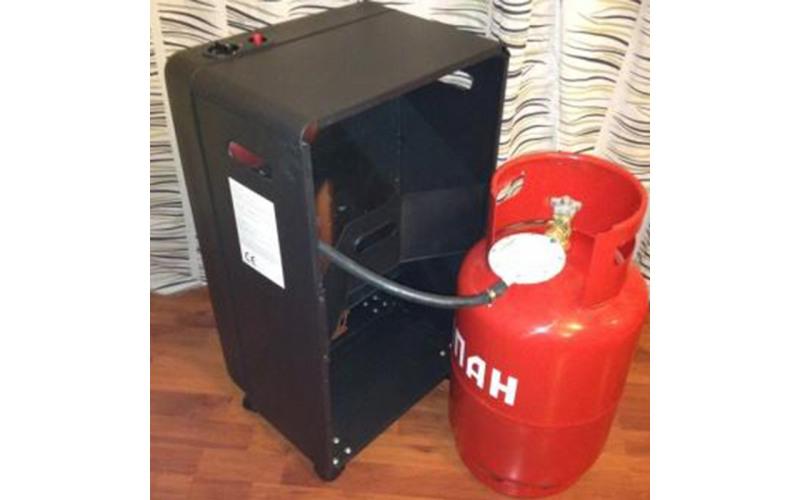 Газовый нагреватель MASTER 3кВт, 13кг lrr7