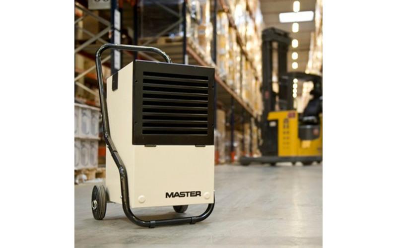 Осушувач повітря (Влагоотделитель) MASTER DH 40 (40л/добу, 52кг) l47o