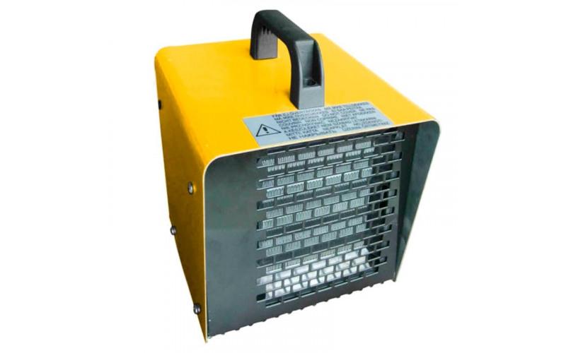Электрический нагреватель 2кВт, 2,6кг 3mr6