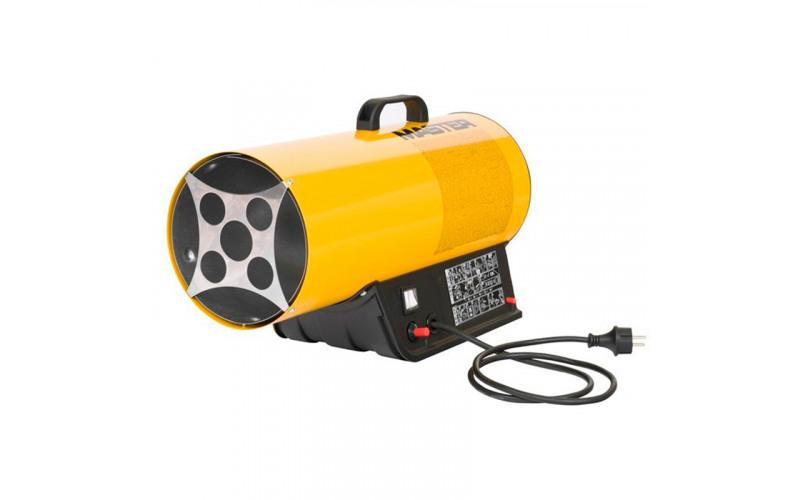 Газовый нагреватель MASTER 17кВт, 5кг 2pro