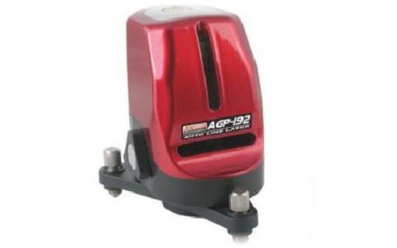 Нівелір лазерний AGP 192 256p
