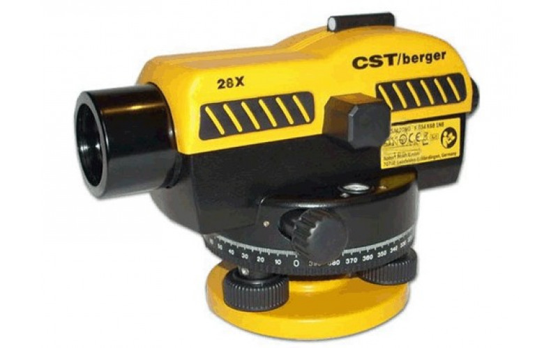 Нивелир оптический CST-Berger SAL28ND 366o