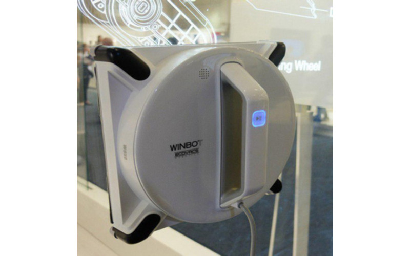 Робот для мойки окон и плитки Winbot 960 lZEV