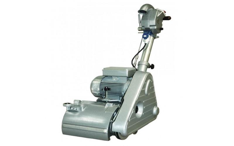 Паркето-шлифовальная машина Lagler Hummel NT СО-301 ширина обработки 200мм 2zrp